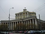 Театр Российской Армии - panoramio - Александр Спиридонов (2).jpg