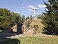 Украина, Полтава - Поле Полтавской битвы 03.jpg