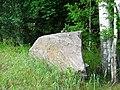 Фрагмент каменного каледаря древних латгалов, Литавники - panoramio.jpg