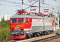 ЧС200-004, Россия, Москва, ЭК ВНИИЖТ, Щербинка (Trainpix 214119).jpg