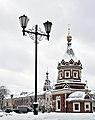 Часовня в центре Ярославля.jpg