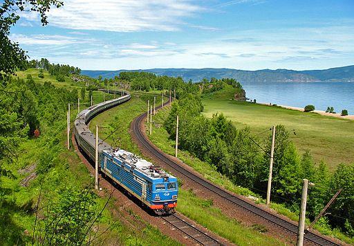 Trtans-Siberia