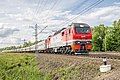 ЭП2К-150, поезд Санкт-Петербург - Нижний Новгород, станция Колпино.jpg