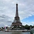 Эйфелева Башня, Париж, Франция - panoramio.jpg