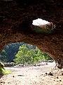 Բնակելի քարայրերի համալիր, Խնձորեսկ 16.jpg