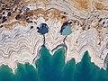 זוג בולענים בשמורת עין גדי - ים המלח.jpg
