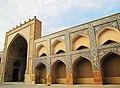 ایوان شمالی مسجد جامع اصفهان.jpg