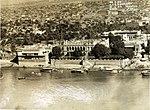 ضفاف نهر دجلة عام 1923.jpg