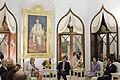 นายกรัฐมนตรีและภริยา หารือข้อราชการกับ H.E.Ms.Quentin - Flickr - Abhisit Vejjajiva (2).jpg