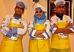 'Mangolicious' Competition Celebrates USAID Support to Pakistan's Mango Sector (29343026408).jpg