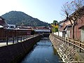 倉吉白壁土蔵群(Group of Traditional Buildings in Kurayoshi) 23 Nov, 2015 - panoramio.jpg