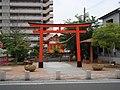 八坂神社 - panoramio - oku koro.jpg