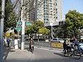 南京水西门大街莫愁东路交叉口 - panoramio.jpg