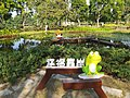 古坑服務區 Gukeng Service Area - panoramio (2).jpg