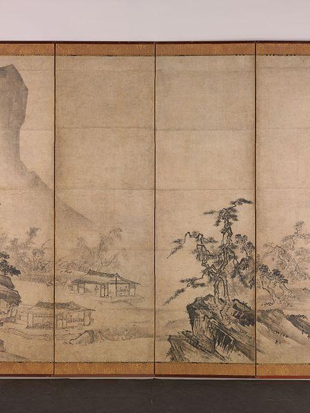 tensho shubun - image 6