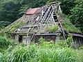 廃村の家 - panoramio.jpg