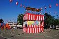 新川中央地区納涼盆踊大会(Shinkawa Central District Summer Evening bon-dance) - panoramio.jpg