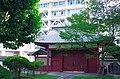 旧飯田城桜丸御門(赤門) 2014.9.10 - panoramio.jpg
