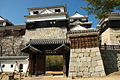 松山城城門 (2372906318).jpg