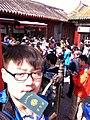 沈阳故宫博物院售票处:可以使用学生证.jpg