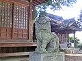 細江神社の狛犬さん - panoramio.jpg