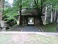 金勝寺参道青もみじ Pass of Konshouji Temple in green maple - panoramio.jpg