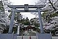 香取神宮鳥居 - panoramio.jpg