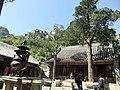 龙泉寺老殿 - Old Buildings of Longquan Temple - 2010.09 - panoramio.jpg