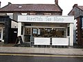 -2019-11-26 Starfish Tea Shop, Station Road, Sheringham.JPG