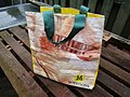 -2020-01-24 Morrisons reusable shopping bag, Trimingham.JPG