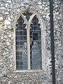 -2020-11-04 Window on south elevation, Saint Ethelbert's, Alby Norfolk (3).JPG