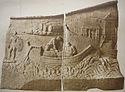 005 Conrad Cichorius, Die Reliefs der Traianssäule, Tafel V (Ausschnitt 02).jpg