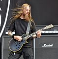 "02-08-2014-Tomas ""Samoth"" Haugen with Emperor at Wacken Open Air 2014-JonasR 03.jpg"