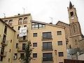 023 Plaça del Forn i església de Sant Francesc.jpg