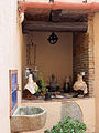 029 Casa al carrer Bonaire, 7 (Canet de Mar), pou.JPG