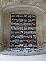 034 Església vella de Sant Pere (Corbera d'Ebre), exposició de la Biennal d'Art.jpg
