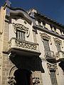 053 Can Pere Carreras i Robert, o Can Barrabeig, c. Francesc Gumà 23.jpg