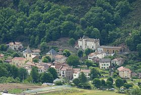 Image illustrative de l'article Bonnac (Cantal)