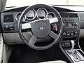 05 Dodge Magnum RT Interior (6449097103).jpg