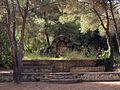 061 Parc de l'Oreneta, font.jpg