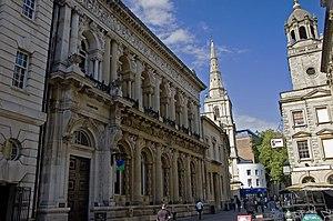 Lloyds Bank, Bristol - Image: 070522 ukbris cslb