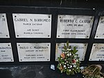 09231jfBonifacio Avenue Manila North Cemeteryfvf 03.JPG