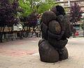 097 Escullera, de Jaume Plensa, Via Júlia.jpg