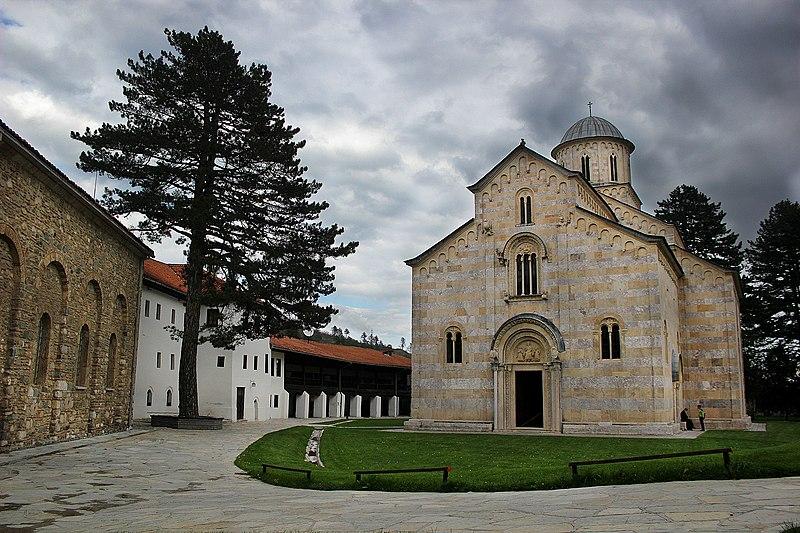 medieval monuments in kosovo Medieval monuments in kosovo, kosovo bild: engjujt caffe rahovec - kolla in  tripadvisor-medlemmarnas 66 bilder och videoklipp från.