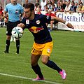 1. SC Sollenau vs. FC Red Bull Salzburg 2014-07-12 (094).jpg