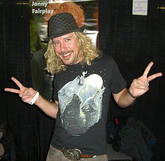 "Survivor: Pearl Islands - Jon ""Jonny Fairplay"" Dalton"