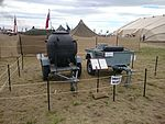 100 Years of ANZAC display at the 2015 Australian International Airshow 27.jpg