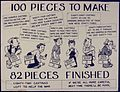 100 pieces to make. 82 pieces finished - NARA - 535013.jpg