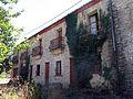 112 Cases abandonades al barri del Balneari (Vallfogona de Riucorb), vora la carretera.jpg