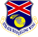 117th Air Refueling Wing